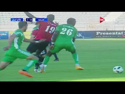 ON  Sport HD El sharqiya VS Tala el geish