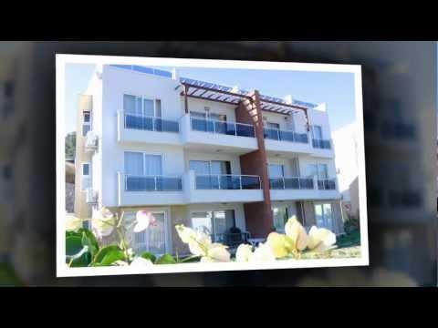 Een huis in Turkije kopen en financieren bij Artev Global: Iassos Modern, Bodrum-Güllük- Video 2