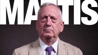 Leadership Lesson from Gen. James Mattis (Ret.)