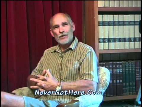 David J Riddell, New Zealand Dialogue on Mental Health