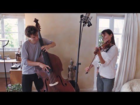 Viktoria Mullova & Misha Mullov-Abbado: O Cabo Pitanga