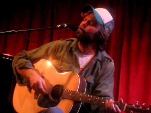 Neil Halstead - Loose Change (Live @ Bush Hall, London, 25.09.12)