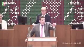 FDP entlarvt fadenscheinige Politik der GRÜNEN