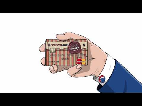 Whiteboard Animation Video for Sovcombank (in Russian) by Cartoon Media - Marketing Video Company UK