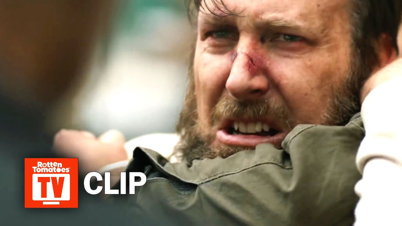 Download Queen of the South S03E09 Clip | 'King George Finds Out What Happened To Bilal' | Rotten Tomatoes TV
