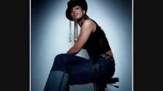 Alicia Keys ~ Un-thinkable (I