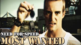 NEED FOR SPEED MOST WANTED #30 ФИНАЛ