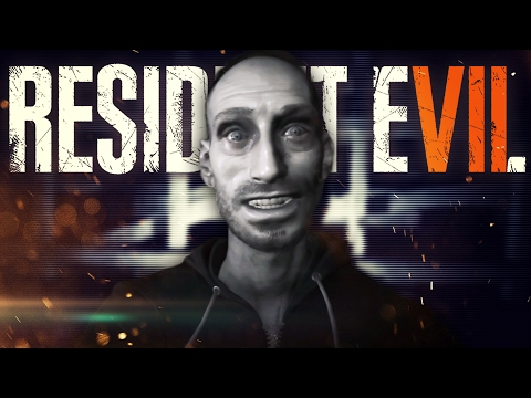 WHO WOULD YOU SAVE??   Resident Evil 7 - Part 5