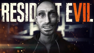 WHO WOULD YOU SAVE Resident Evil 7 - Part 5