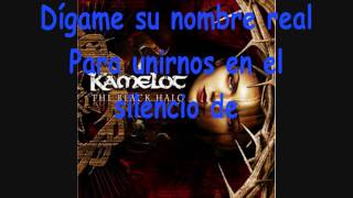 "Kamelot ""When the lights are down"" (sub. español)"