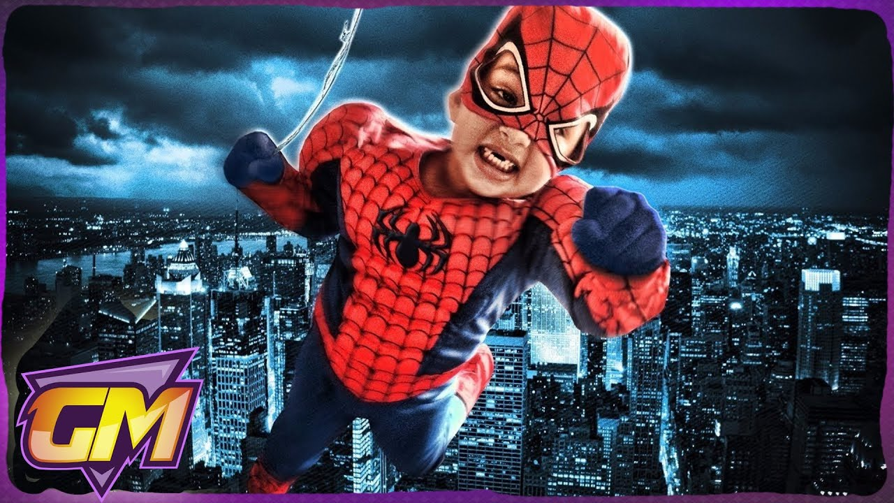 Free 3d Hulk Wallpaper Spider Man Song Quot Sing Along With Spiderman Quot Youtube