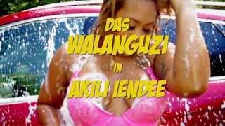 Das Walanguzi Akili Iendee (Official Video)