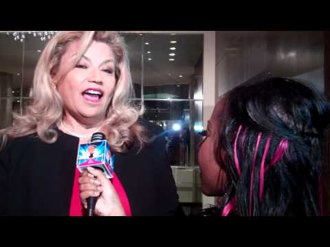 Kimberly Jessy interviews Suzanne de Passe - YouTube