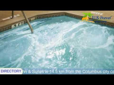 Drury Inn & Suites Columbus Grove City - Grove City Hotels, OHIO