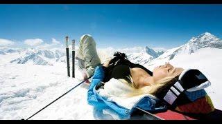 Ski à Super Besse 2016