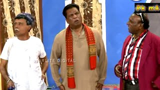 New Best of Amanat Chan Stage Drama Full Comedy Funny Clip 2016 | Pk Mast