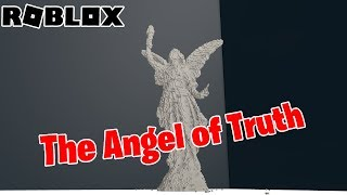 The Angel of Truth might crash your computer.. | Roblox