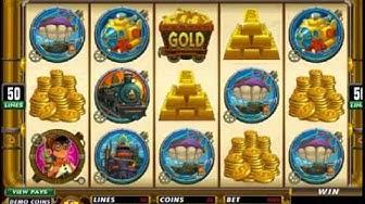 Online Casino Oyunları - Gold Factory Slot Oyna