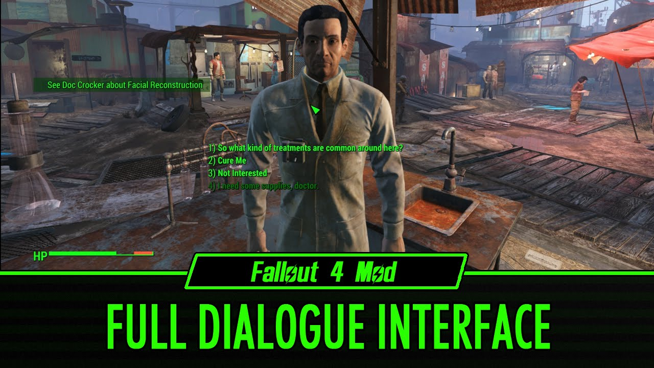 Essential Fallout 4 Mods for Xbox One & PC