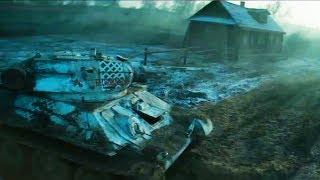 Т-34 (2018)— трейлер-тизер