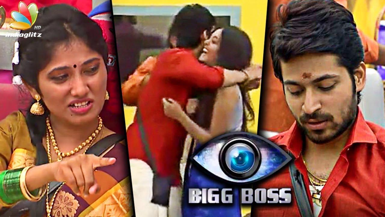 Harish Kalyan & Bindu Madhavi find love on Bigg Boss? | Vijay TV Show  Latest News - YouTube