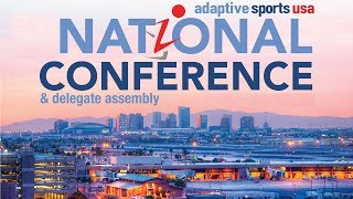 2018 Adaptive Sports USA National Conference at Ability360