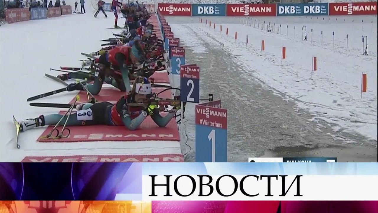 Британская гегемония и «допинг» для российских биатлонистов в Австрии: к истории вопроса