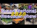 Grand National Roadster Show 2020 - Fairplex in Pomona, California - Customs, Hot Rods, Classic Cars