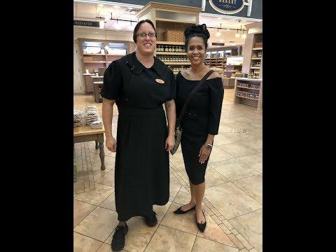 Der Dutchman Sarasota (Florida) Amish Restaurant Review!!