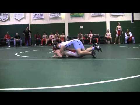 Cody vs Hudson-Gulf Duals 2012.wmv