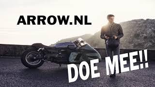 MOTORHITS Arrow Classic Rock 2019