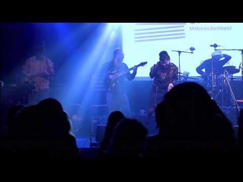 Annuluk - Creole Mitteldeutschland 2013