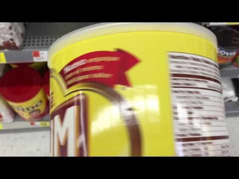 Dry MilkNestle Klim Fortificida
