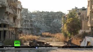 Журналист об ударах США по Сирии: Это акт агрессии и явное нарушение норм международного права