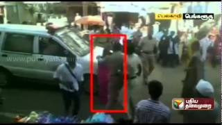 Police beatens Women in Karnataka: Video Records released