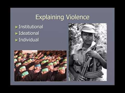 11 - Political Violence - Part 1