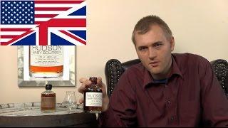 Whiskey Review/Tasting: Hudson Bourbon Mp3