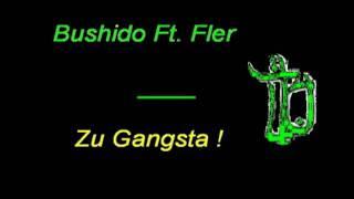 Bushido Fler - Zu gangsta  [HQ ! ]