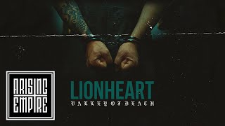 LIONHEART - Valley Of Death (OFFICIAL VIDEO)