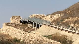 LACHISH - Biblical Israel Ministries & Tours
