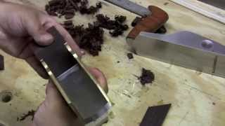 448 Building A Brese J-style Small Smoother Pt 1