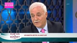 Nihat Hatipoglu - Hazreti Mehdi Hakkında