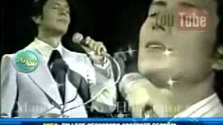 Fallece recordado cantante español Manolo Otero 02/06/2011