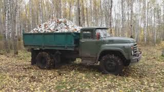 видео вывоз снега по кубатуре