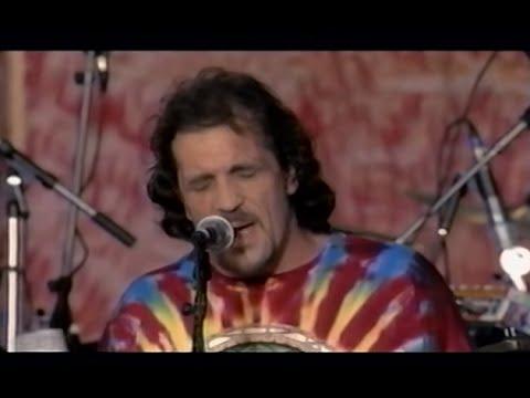 Traffic - Gimme Some Lovin' - 8/14/1994 - Woodstock 94 (Official)