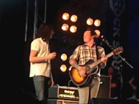 DEAF HAVANA - Friends Like These (Acoustic) Hevy 2012