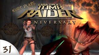 Tomb Raider: Anniversary - 31 - Natla