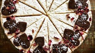 Kuvanje u trendu: Čizkejk sa karamelom (1. epizoda)