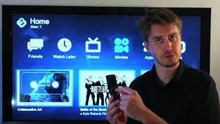 Boxee Box - Review von MarcTV.de (deutsch)