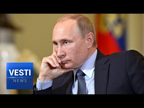 Putin - 2 - the Documentary Sure to Change Everything You Thought You Knew About Russia's President